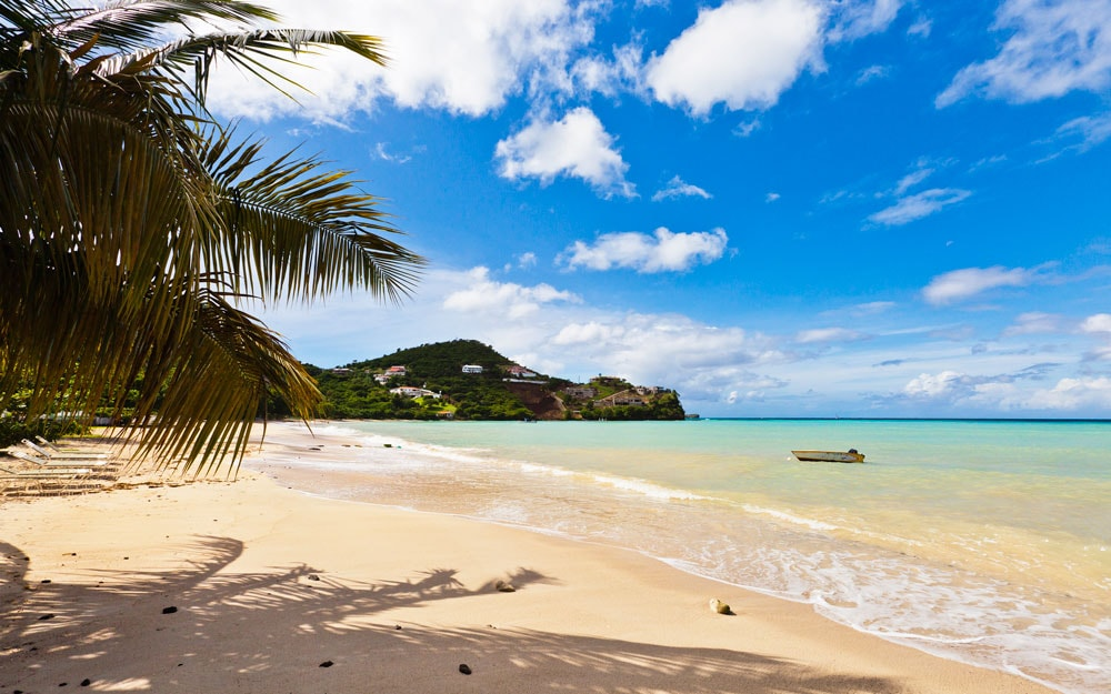 the best beaches in