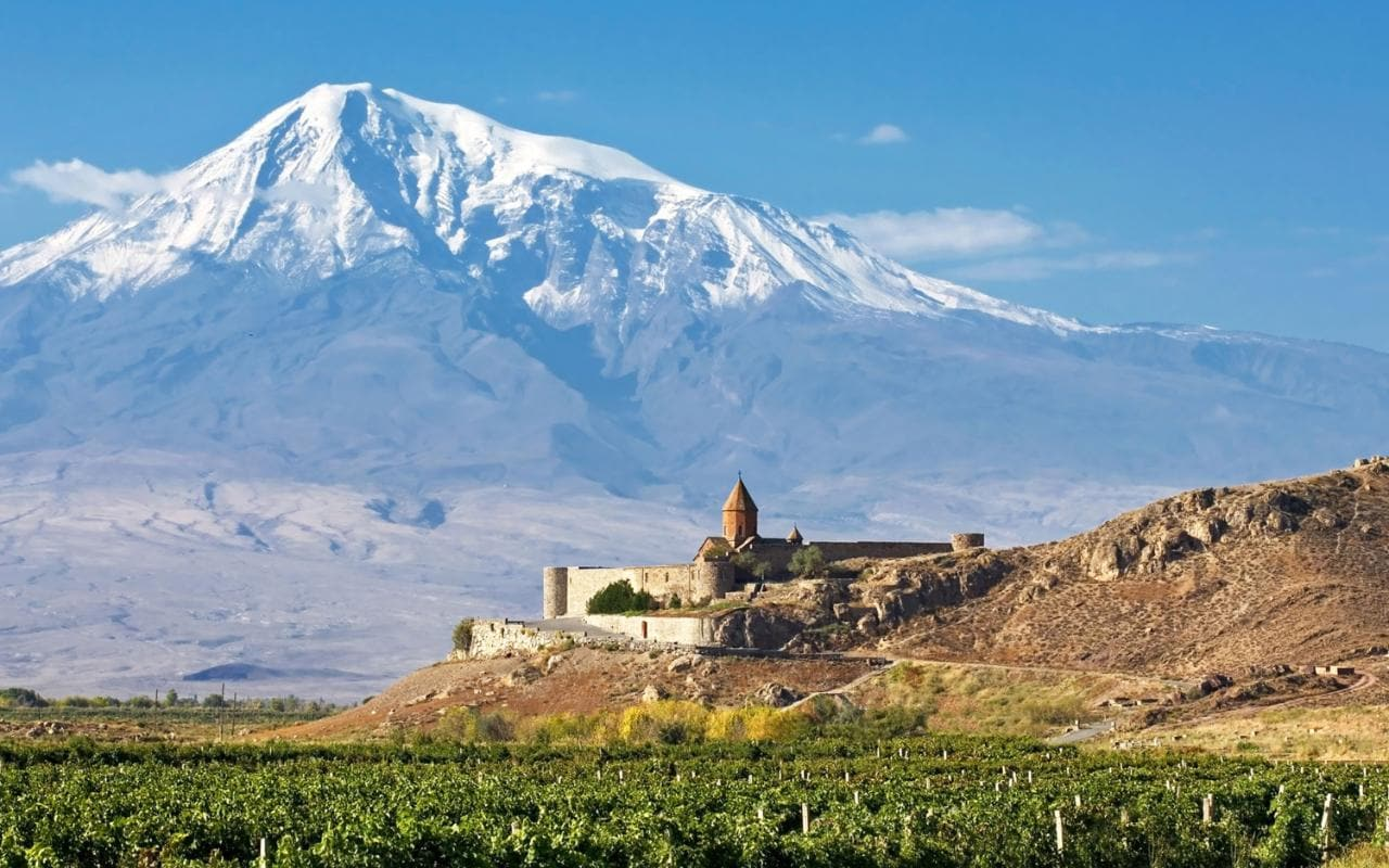 25 amazing things you probably didnt know about Armenia