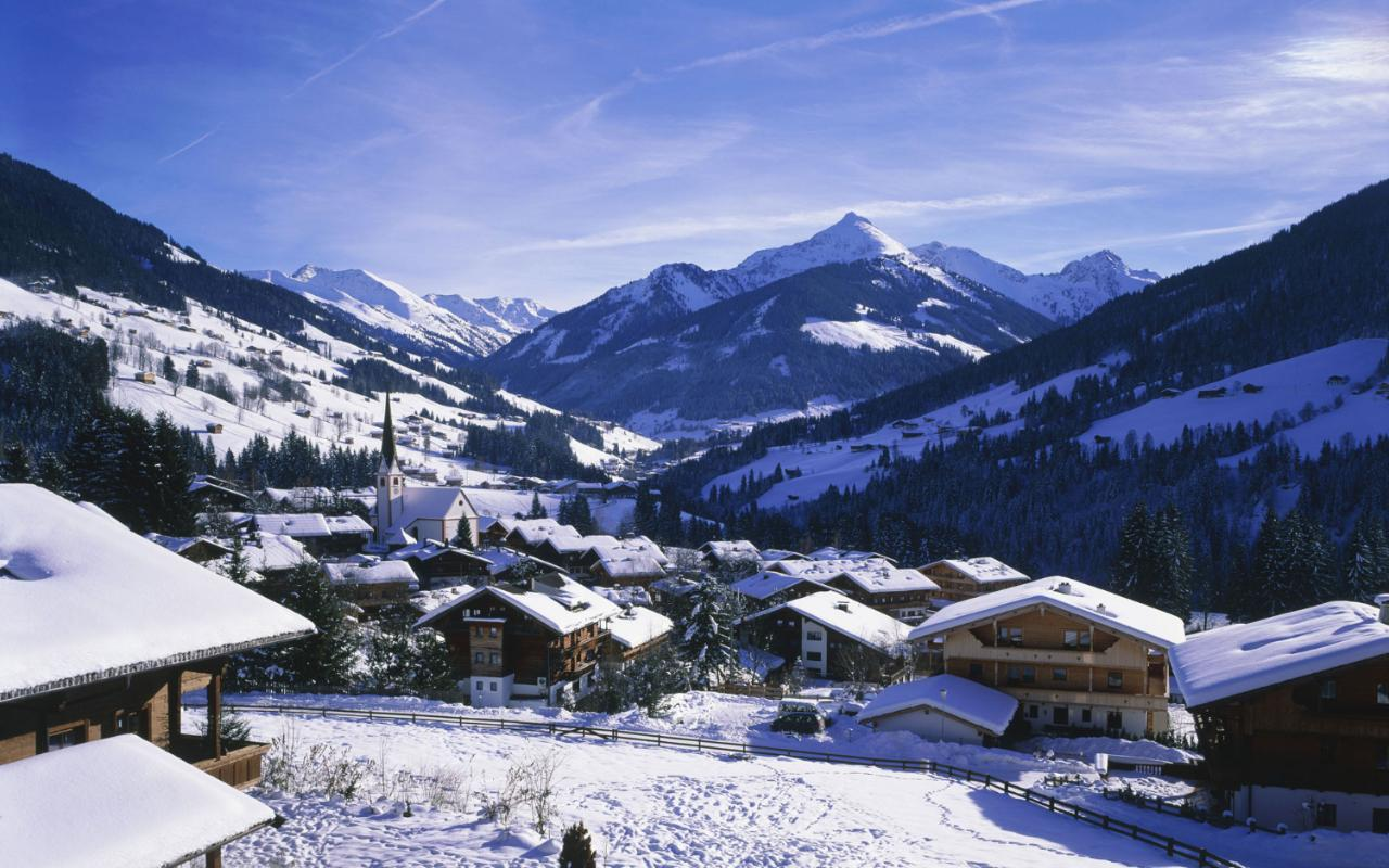 36 Hours in Alpbach