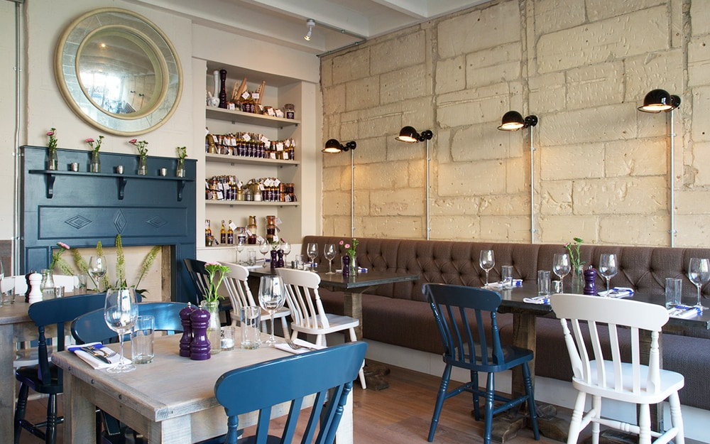 The best restaurants in Bath  Telegraph Travel