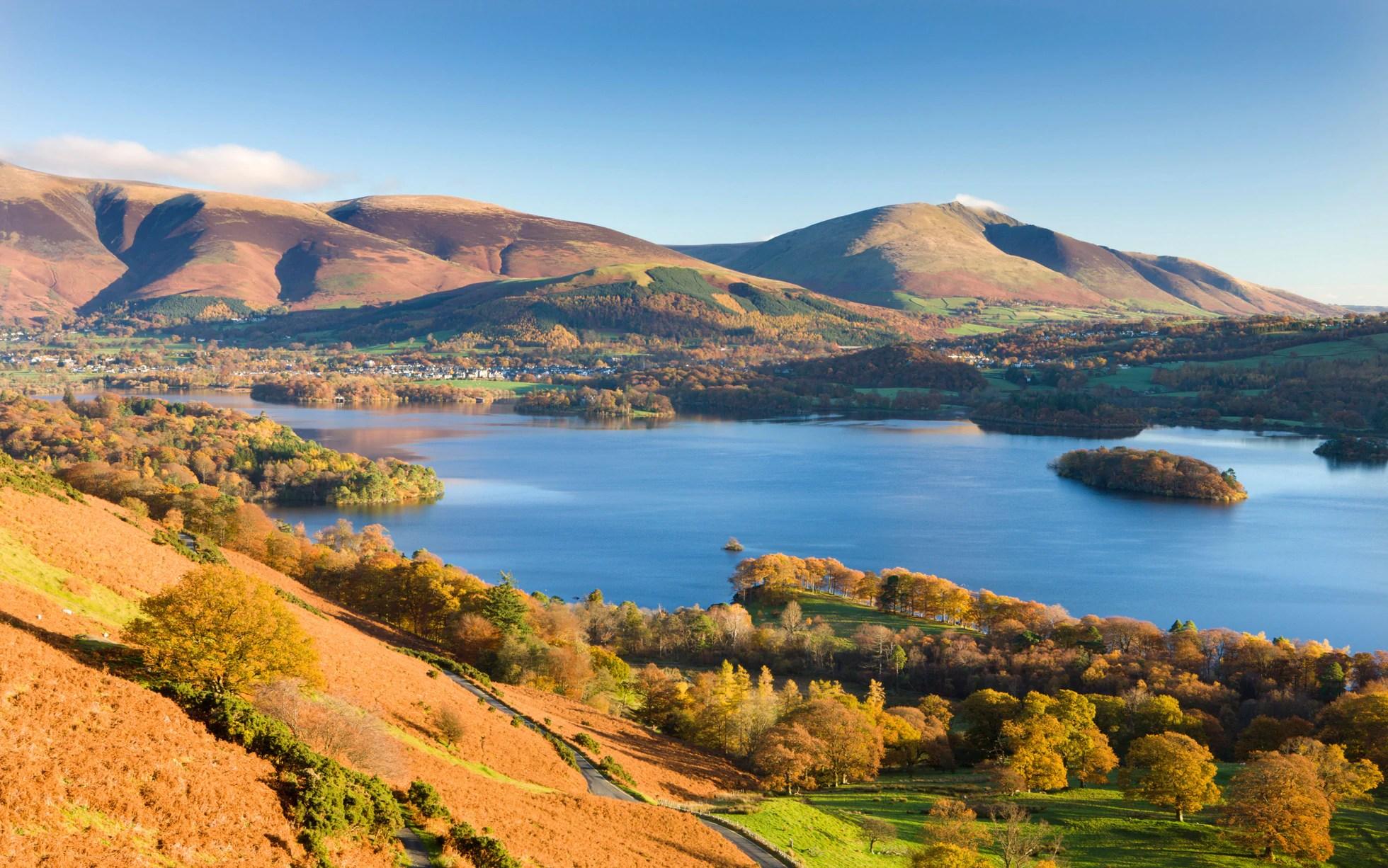 beautiful uk landscapes