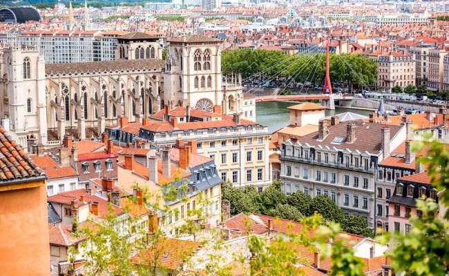 An Expert Travel Guide To Lyon Telegraph Travel