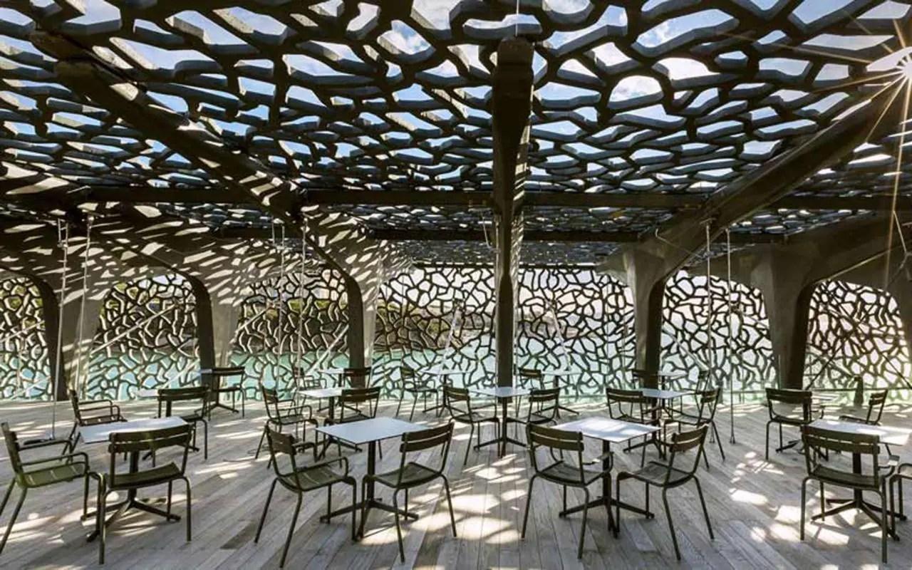 Marseille restaurants