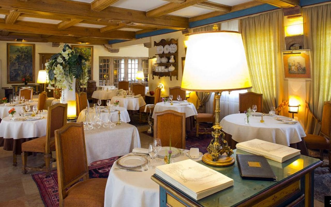 Provence restaurants