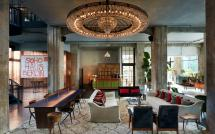 Hip Hotels In Berlin Telegraph Travel