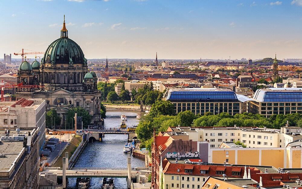 An Expert Guide To Berlin Telegraph Travel