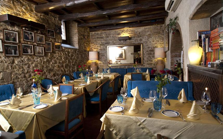 Umbria restaurants