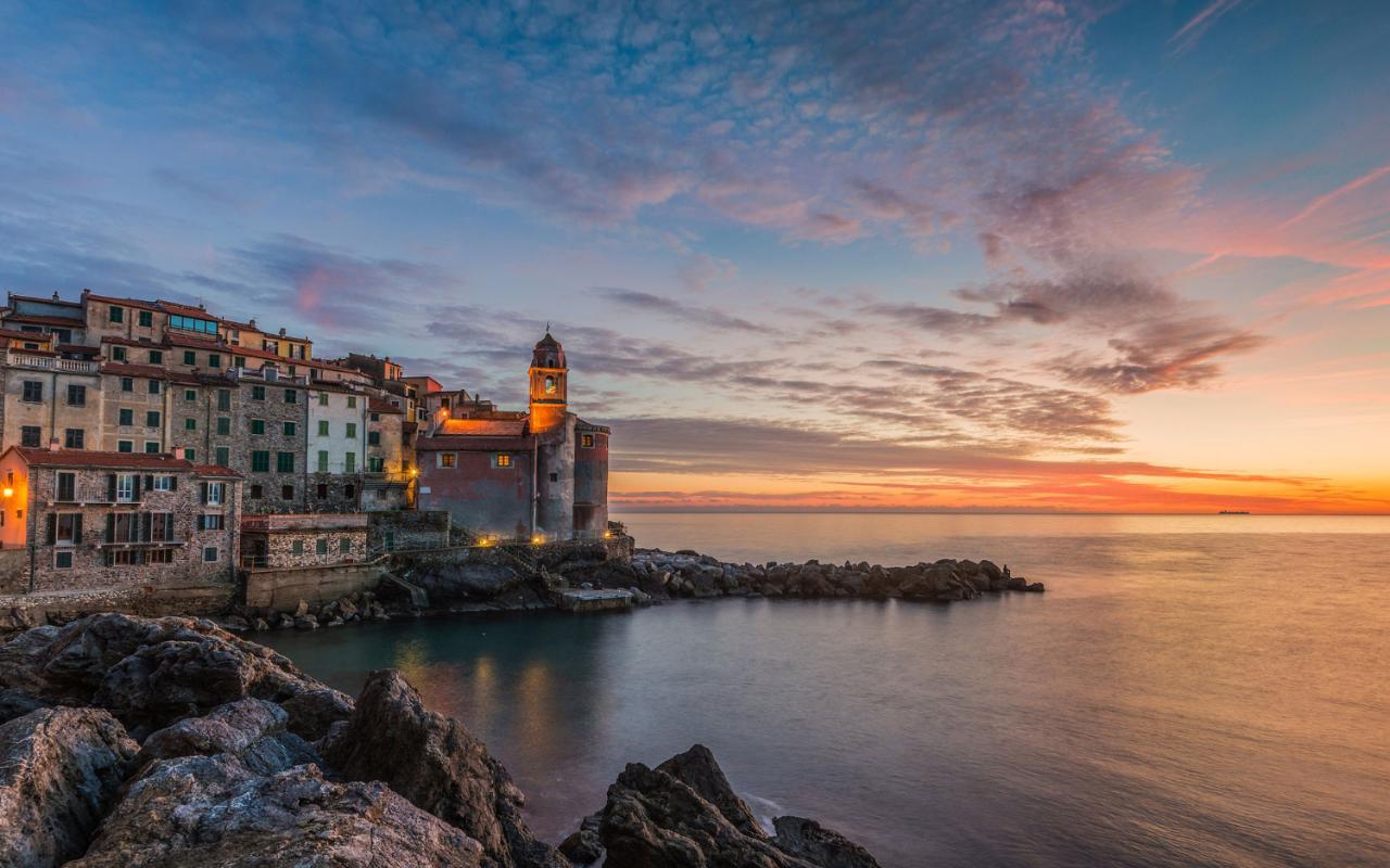 La Spezia cruise port guide