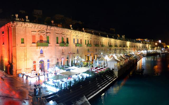 Malta nightlife