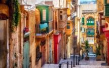 Valletta Shopping