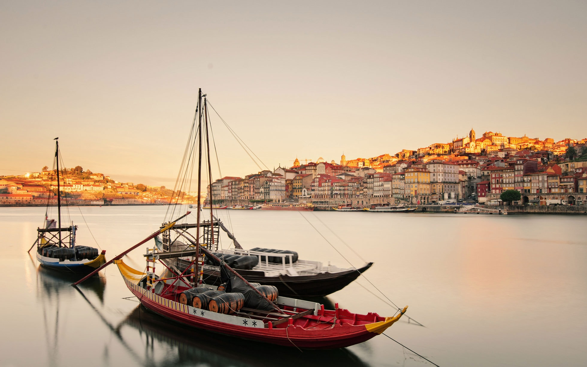 22 Reasons Why Everyone Is Going To Portugal