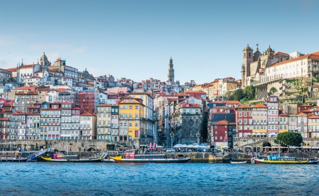 An Expert Travel Guide To Porto Telegraph Travel