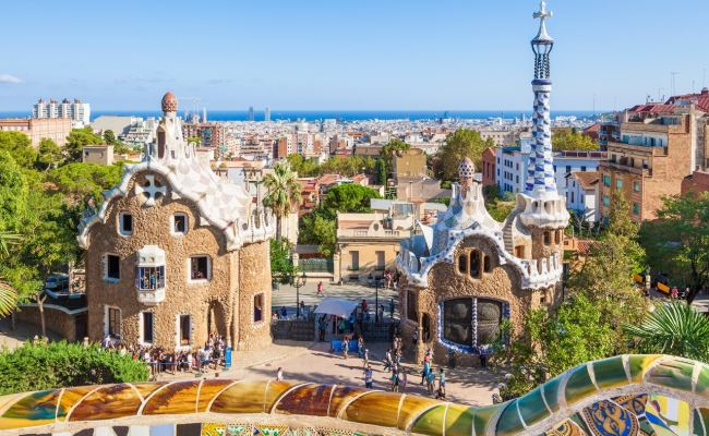 An Expert Guide To A Weekend In Barcelona Telegraph Travel