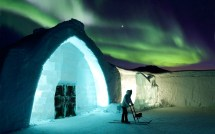 Icehotel Sweden 2019 Ice Hotel In Swedish