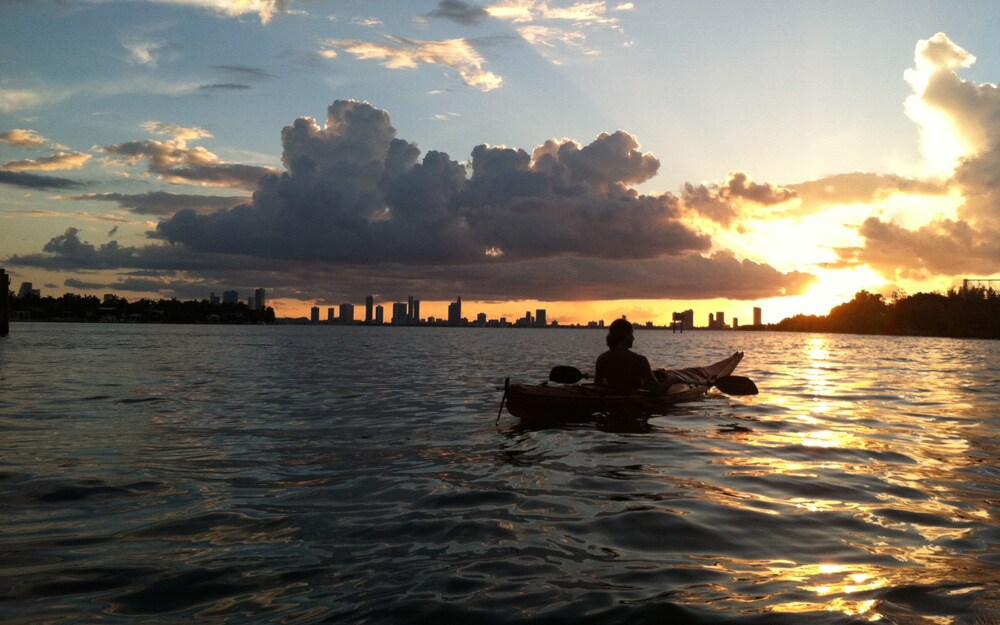 South Beach Kayak, Miami, United States