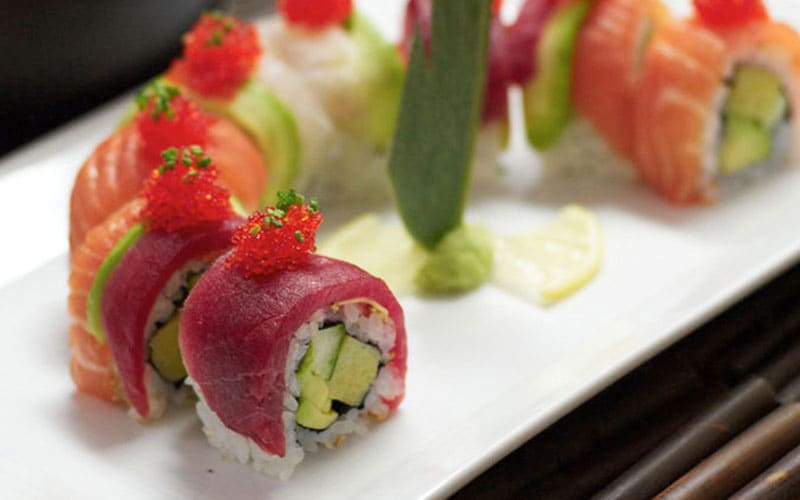 Tomoe Sushi, New York