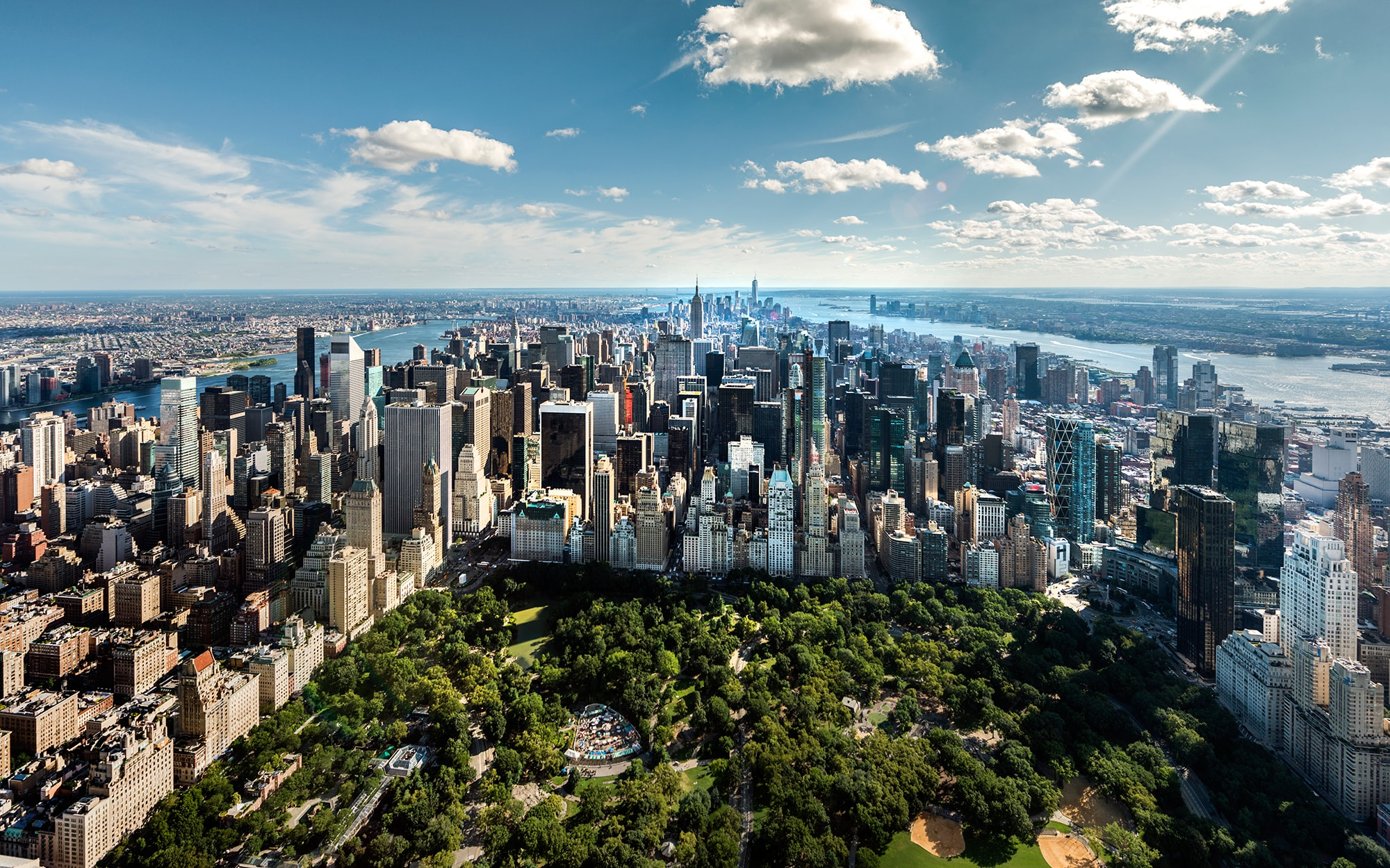 An Expert Guide To A Weekend In New York Telegraph Travel