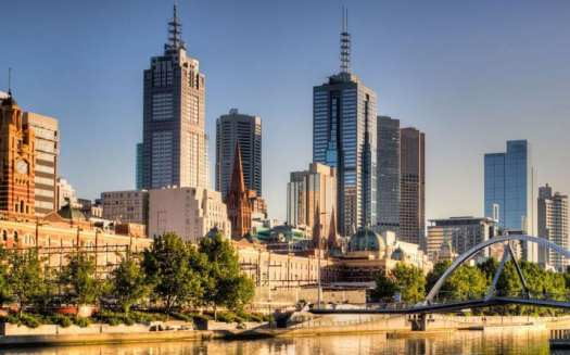 Melbourne itineraries