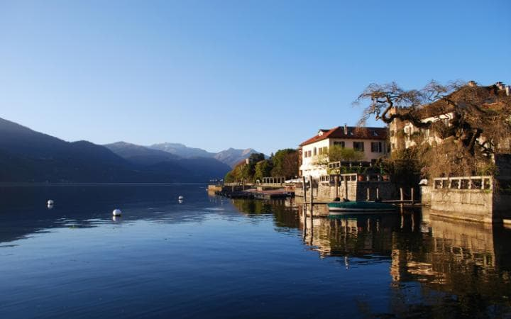 Lake Orta, the Italian Lakes experience on an intimate scale