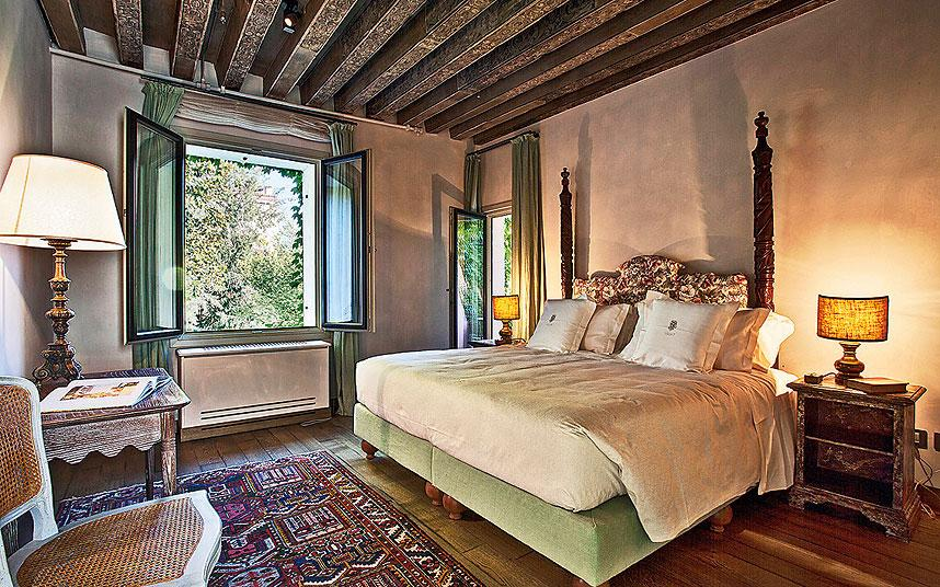 Grand apartments in Venice four of the best  Travel