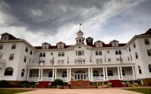 Ahwahneehotel World' Haunted Hotels - Travel