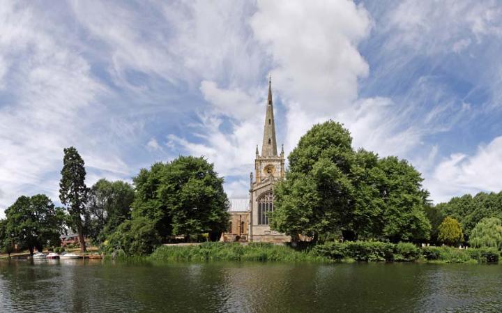 Britain's most romantic places - image 151 of 20