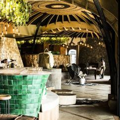 Designer Dining Chairs Awesome Camping Bisate Lodge Hotel Review, Rwanda, Africa | Telegraph Travel