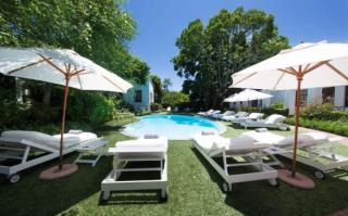 the andros deluxe boutique hotel, cape town, south africa