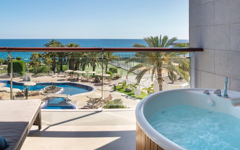 Top 10 The Best Family Friendly Hotels In Gran Canaria