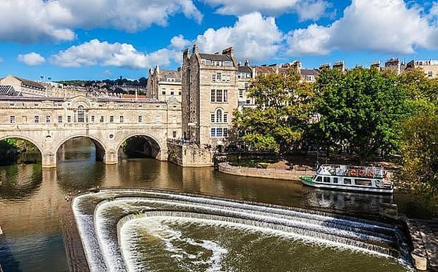bath large - THE MOST BEAUTIFUL ENGLISH VILLAGES PICTURES STUNNING ENGLISH COUNTRY TOWNS IMAGES