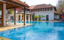 Goa India Resorts