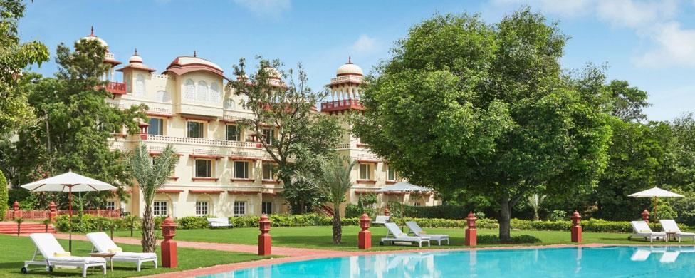 Taj Jai Palace, Jaipur