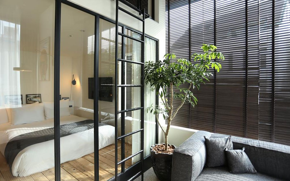 The best boutique hotels in Tokyo  Telegraph Travel