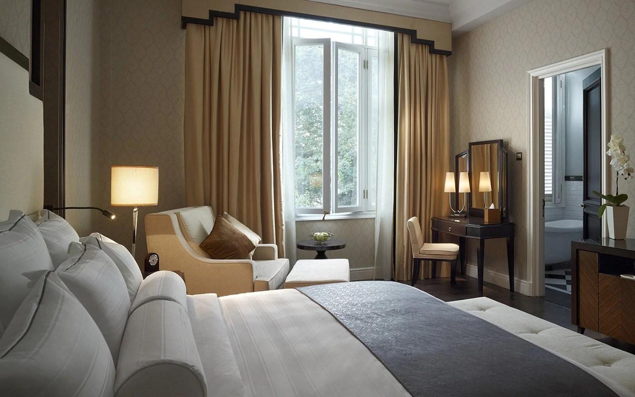 The Majestic Hotel Kuala Lumpur Review Malaysia Travel