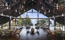 Anantara Kalutara Resort Hotel Sri Lanka Travel