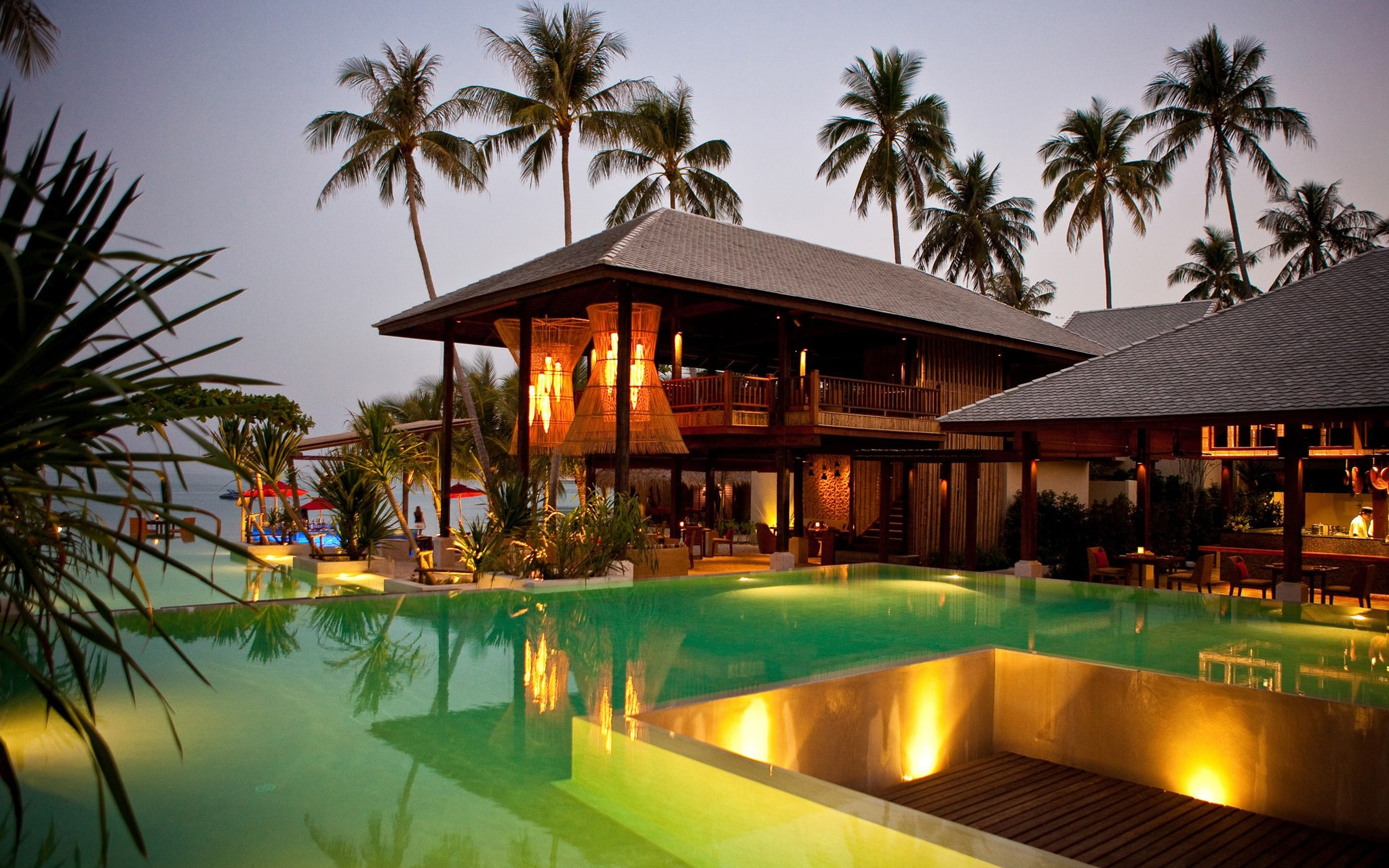 Best Hotels In Thailand Telegraph Travel