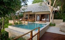 Kamalaya Wellness Sanctuary Hotel Koh Samui Travel