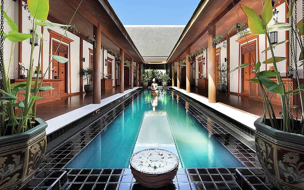 Sofitel Krabi Phokeethra Golf and Spa Resort Hotel Review Krabi Thailand  Telegraph Travel