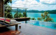 Qualia Hotel Hamilton Island Whitsundays Travel