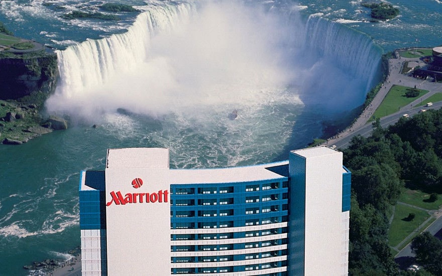 Top 10 the best Niagara Falls hotels  Telegraph Travel
