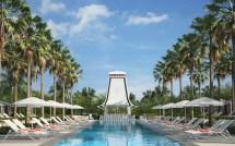 Sls Baha Mar Hotel Nassau Bahamas Travel
