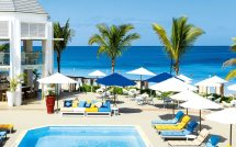 Azul Beach Resort Negril Jamaica