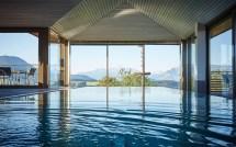 Spa Hotel in Salzburg Austria