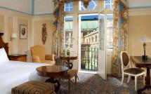 Hotel Bristol Vienna Austria Travel