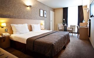 Hotels in bruges