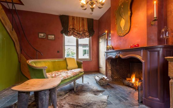 Canal Deluxe Bed and Breakfast Hotel Review Bruges