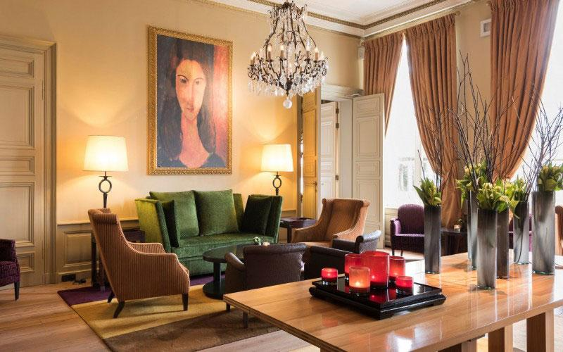 Top 10 the best luxury hotels in Bruges  Telegraph Travel