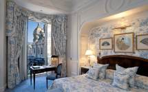 Hotel De Paris Monte Carlo Rooms