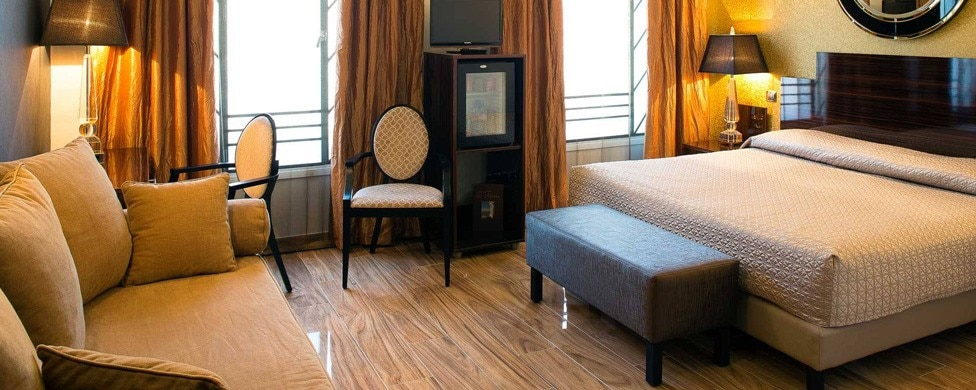 Hotel Le Meurice Review Nice France Telegraph Travel