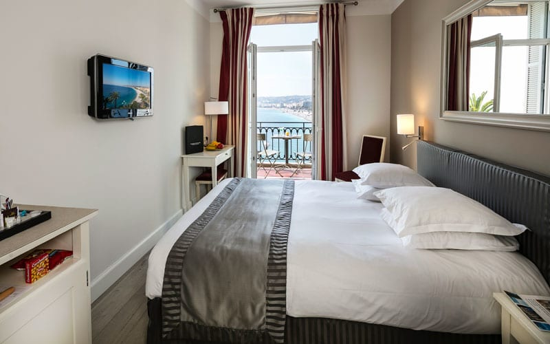 Best Hotels In Nice Telegraph Travel